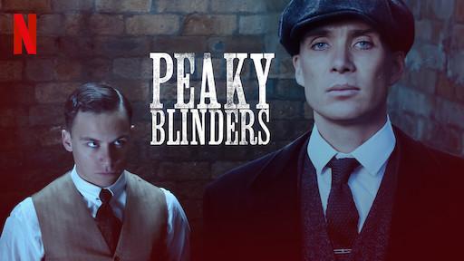 peaky blinders dizi